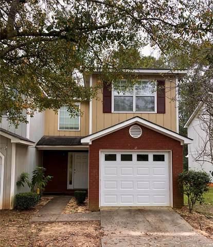 48 Woodfield Place, Enterprise, AL 36330 (MLS #484331) :: LocAL Realty