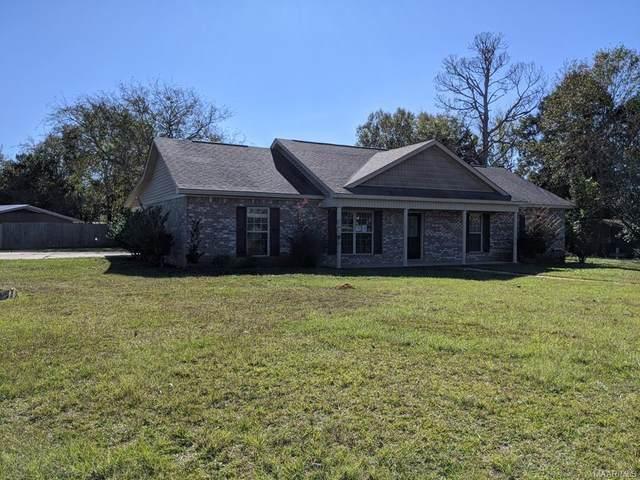 448 Hudson Circle, Ozark, AL 36360 (MLS #484332) :: Team Linda Simmons Real Estate