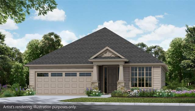 504 Privet Court, Prattville, AL 36066 (MLS #484341) :: Buck Realty