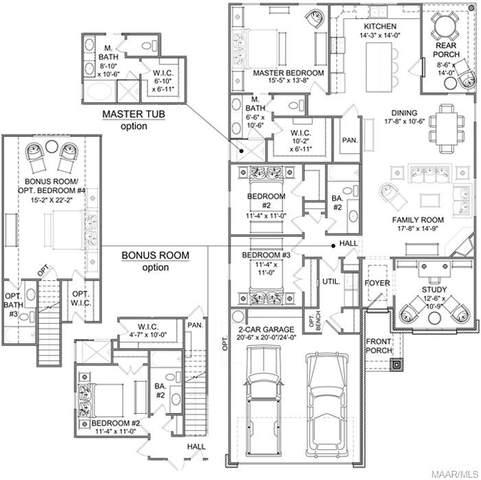 216 Hedgefield Drive, Prattville, AL 36066 (MLS #484350) :: Buck Realty