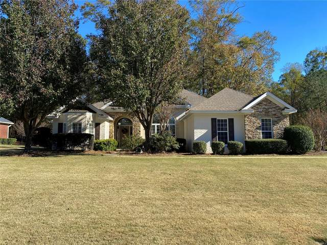 71 Mountain Laurel Road, Wetumpka, AL 36093 (MLS #484353) :: Buck Realty