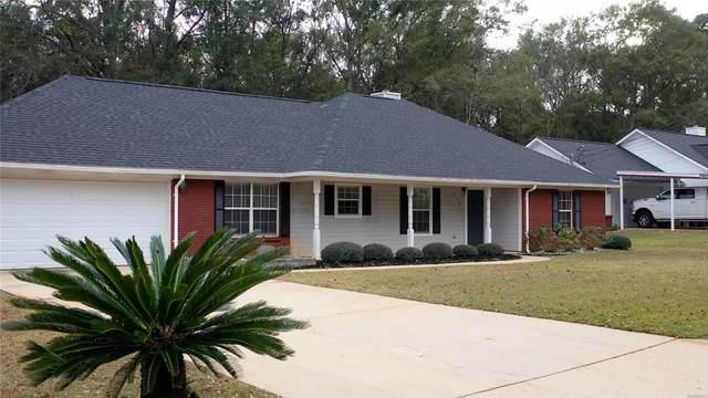 606 Green Drive, Enterprise, AL 36330 (MLS #484357) :: Buck Realty