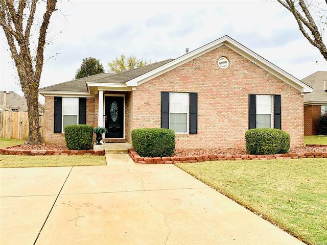 1909 Regent Road, Prattville, AL 36066 (MLS #484359) :: LocAL Realty