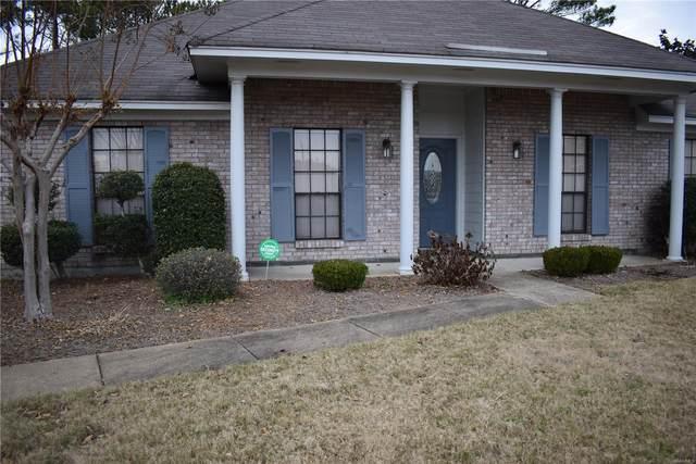 7101 Bennington Court, Montgomery, AL 36117 (MLS #484394) :: Buck Realty