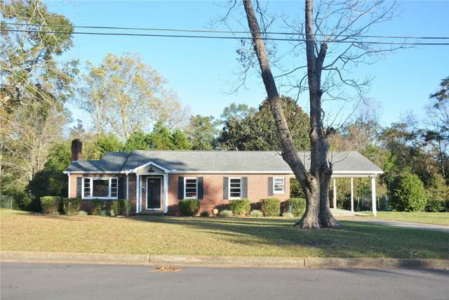 402 Mixson Street, Enterprise, AL 36330 (MLS #484395) :: Buck Realty