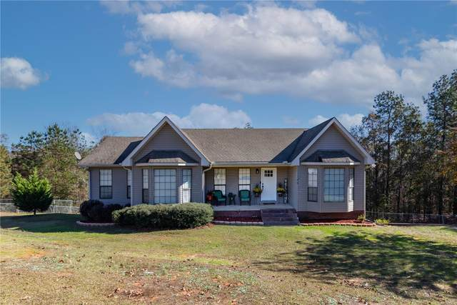 1540 White Cloud Drive, Deatsville, AL 36022 (MLS #484404) :: LocAL Realty