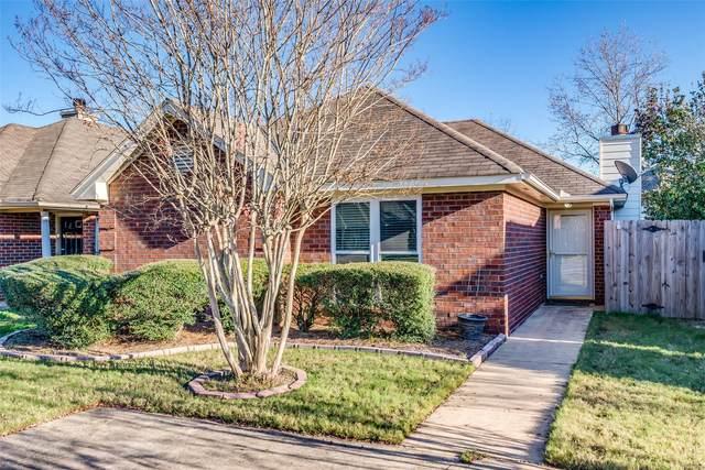 8517 English Oak Loop, Montgomery, AL 36117 (MLS #484411) :: Buck Realty