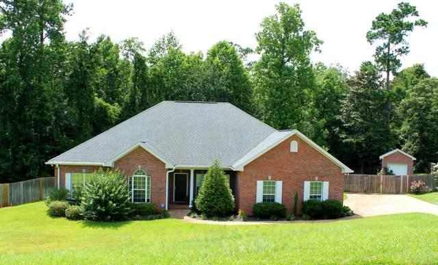 317 Huntington Drive, Enterprise, AL 36330 (MLS #484412) :: Team Linda Simmons Real Estate