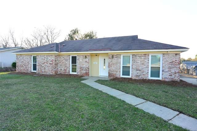2028 Cottingham Drive, Montgomery, AL 36106 (MLS #484413) :: Buck Realty