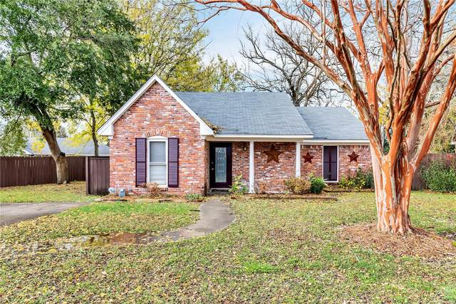 6005 Bolingbrook Drive, Montgomery, AL 36117 (MLS #484414) :: LocAL Realty