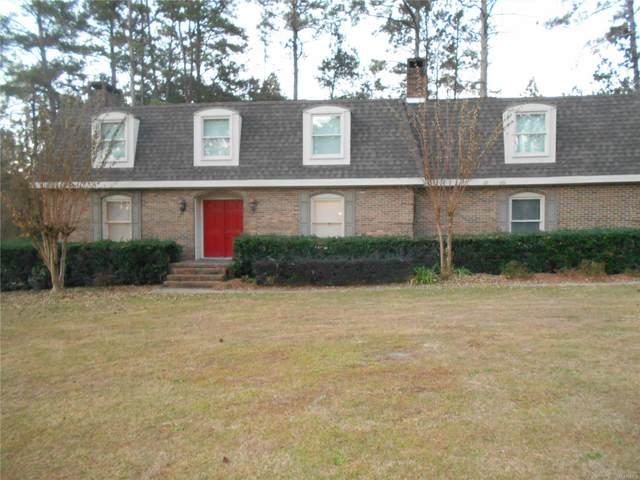 974 Country Club Drive, Ozark, AL 36360 (MLS #484435) :: Team Linda Simmons Real Estate