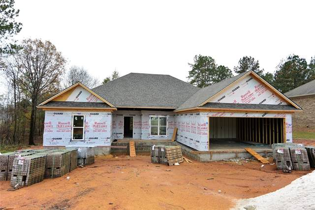 57 Mulder Cove Lane, Wetumpka, AL 36093 (MLS #484436) :: Buck Realty