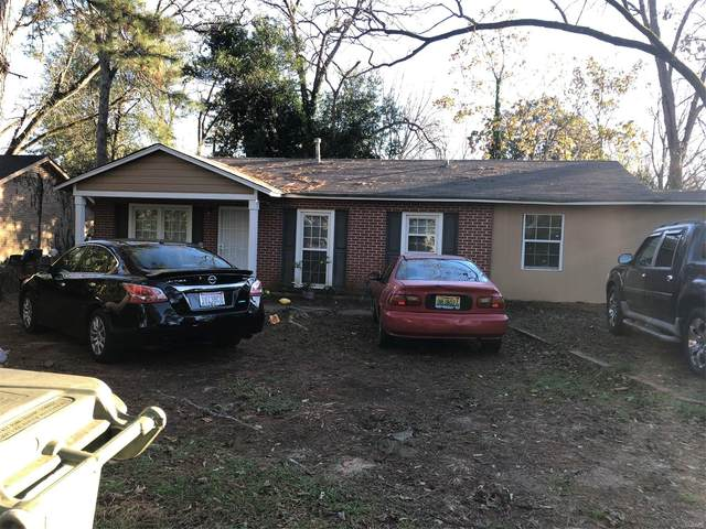 2048 Speigle Street, Montgomery, AL 36107 (MLS #484442) :: Buck Realty