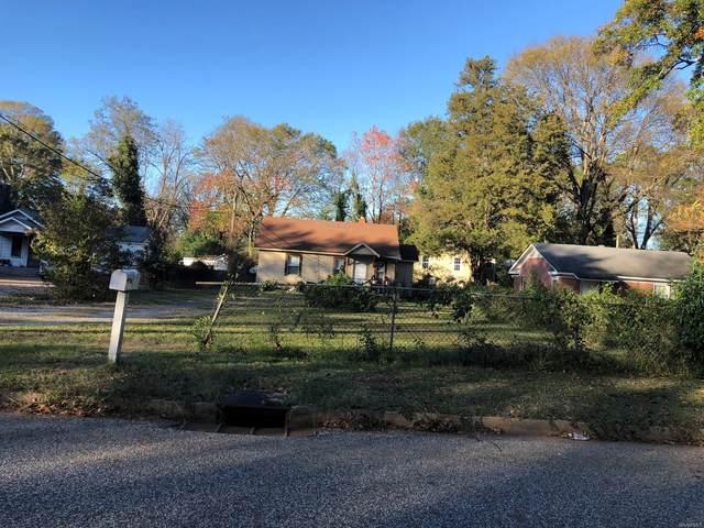 2073 Speigle Street, Montgomery, AL 36107 (MLS #485440) :: Buck Realty