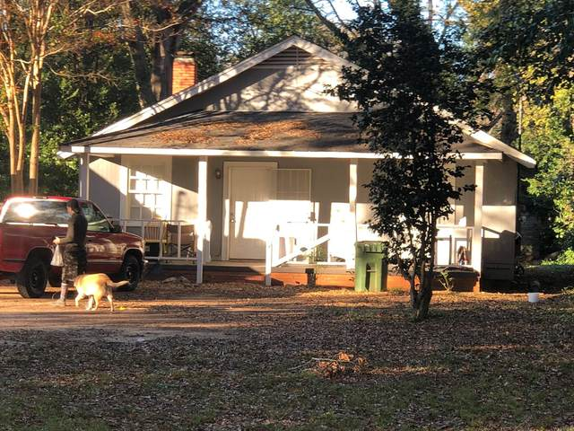 2085 Speigle Street, Montgomery, AL 36107 (MLS #485441) :: Buck Realty