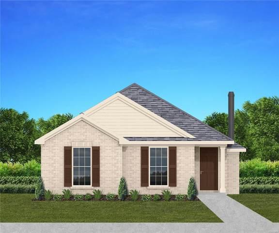 109 Dawson's Mill Drive, Prattville, AL 36067 (MLS #485444) :: Buck Realty