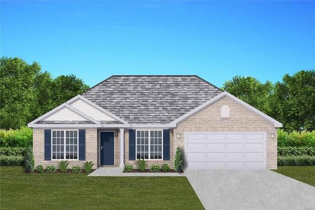 1026 Dawson's Mill Boulevard, Prattville, AL 36067 (MLS #485447) :: Buck Realty