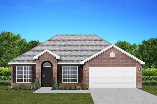 1003 Dawson's Mill Boulevard, Prattville, AL 36067 (MLS #485448) :: Buck Realty