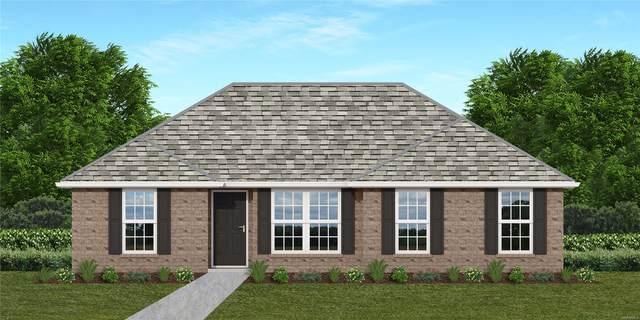 1028 Dawson's Mill Boulevard, Prattville, AL 36067 (MLS #485449) :: Buck Realty