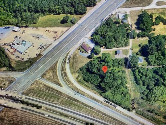 1760 East Boulevard, Montgomery, AL 36117 (MLS #485509) :: LocAL Realty
