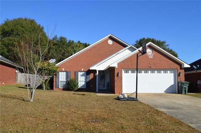 246 Windsor Garden Drive, Enterprise, AL 36330 (MLS #485527) :: Team Linda Simmons Real Estate
