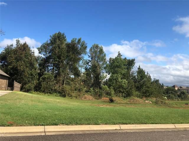 1527 Trolley Road, Prattville, AL 36066 (MLS #485538) :: Buck Realty