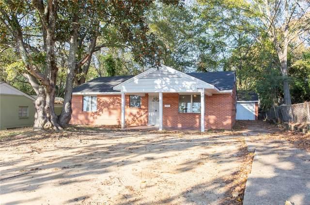 3739 Atlanta Highway, Montgomery, AL 36109 (MLS #485561) :: Buck Realty