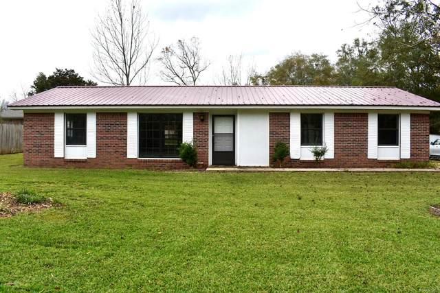 12774 E State Highway 52, Hartford, AL 36344 (MLS #485597) :: Team Linda Simmons Real Estate