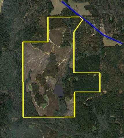 TBD County Road 5, Ariton, AL 36311 (MLS #485603) :: Team Linda Simmons Real Estate
