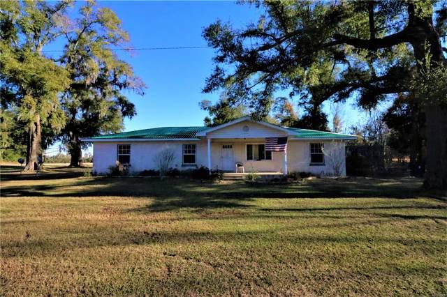9113 County Road 81 Road S, Gordon, AL 36343 (MLS #485747) :: LocAL Realty