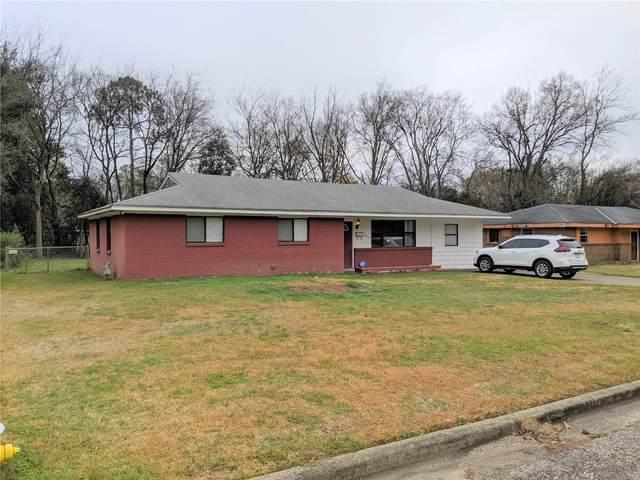 1032 Roslyn Drive, Montgomery, AL 36111 (MLS #485750) :: LocAL Realty