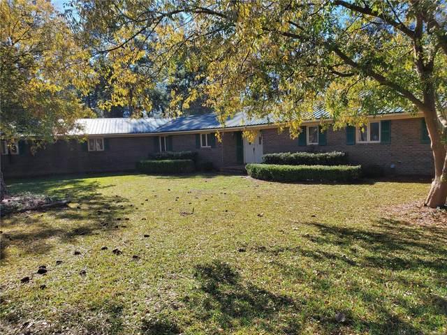 600 Brookwood Drive, Geneva, AL 36340 (MLS #485797) :: Team Linda Simmons Real Estate