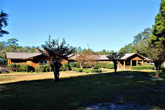 26551 Lakeshore Loop, Andalusia, AL 36420 (MLS #485817) :: Team Linda Simmons Real Estate