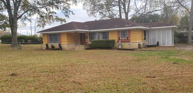 424 Lynwood Drive, Montgomery, AL 36105 (MLS #485832) :: Buck Realty