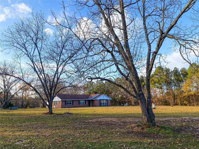 6948 Butler Mill Road, Ramer, AL 36069 (MLS #485881) :: LocAL Realty