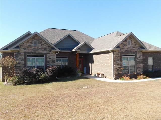 6795 County Road 708 Road, Enterprise, AL 36330 (MLS #485954) :: Team Linda Simmons Real Estate