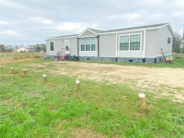 1252 N Morris Street, Slocomb, AL 36375 (MLS #485972) :: Team Linda Simmons Real Estate