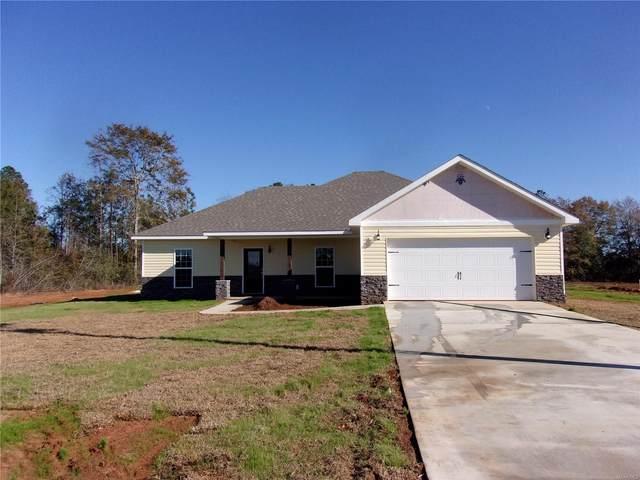 5108 County Road 514, New Brockton, AL 36351 (MLS #485973) :: Team Linda Simmons Real Estate