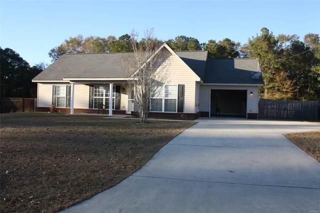 341 Alec Circle, Ozark, AL 36360 (MLS #485983) :: Team Linda Simmons Real Estate