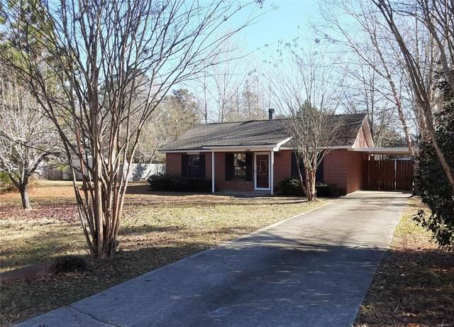 2660 Ellen Lane, Millbrook, AL 36054 (MLS #486002) :: Buck Realty