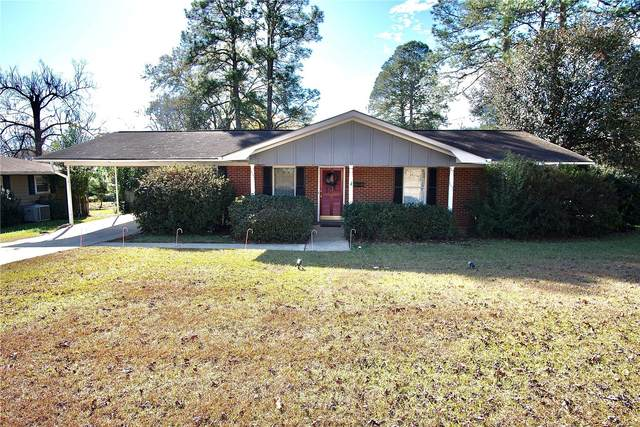 100 1/2 Seay Street, Enterprise, AL 36330 (MLS #486007) :: Team Linda Simmons Real Estate