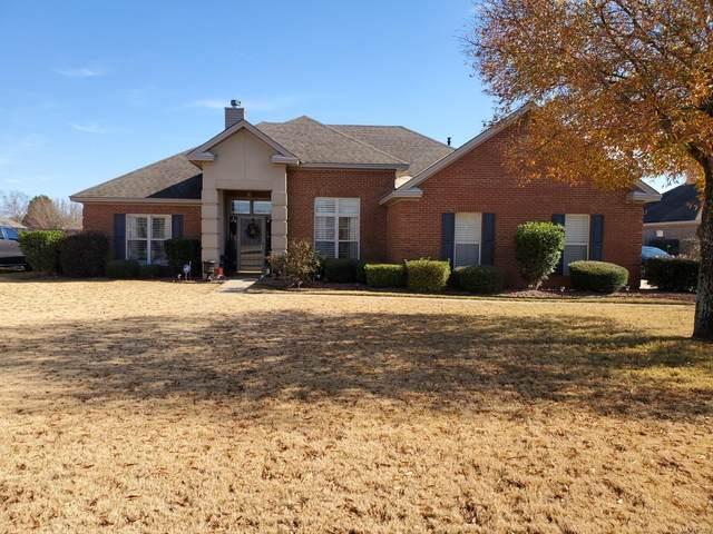 512 Old Mitylene Lane, Montgomery, AL 36117 (MLS #486010) :: Buck Realty