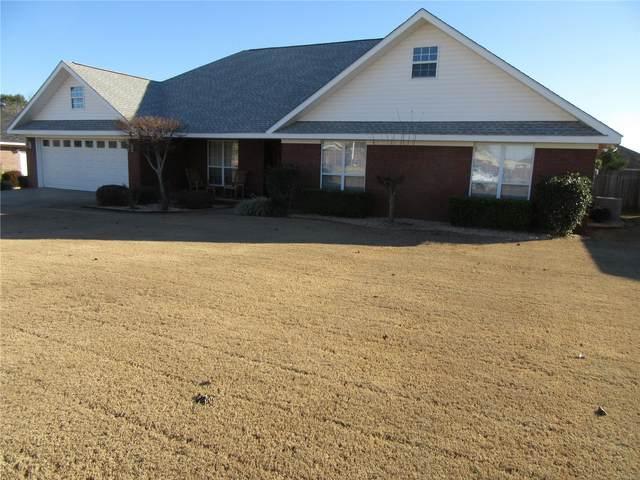 220 Trent Road, Enterprise, AL 36330 (MLS #486016) :: Team Linda Simmons Real Estate