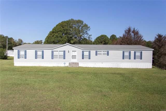 2479 Grier Road, Wetumpka, AL 36092 (MLS #486039) :: LocAL Realty