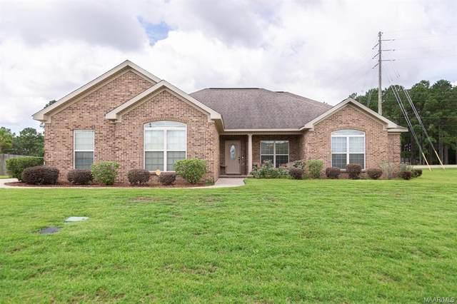 113 Brookwood Drive, Enterprise, AL 36330 (MLS #486080) :: Team Linda Simmons Real Estate