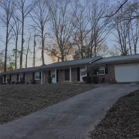 138 Holiday Lane, Ozark, AL 36360 (MLS #486155) :: Team Linda Simmons Real Estate