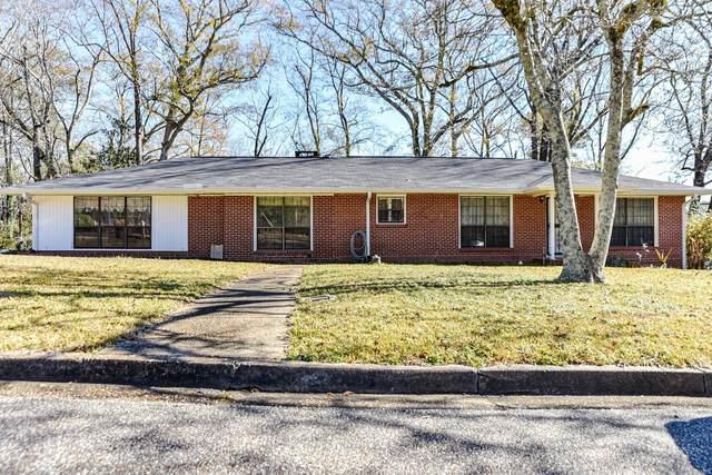 199 Oak Avenue, Ozark, AL 36360 (MLS #486162) :: Team Linda Simmons Real Estate