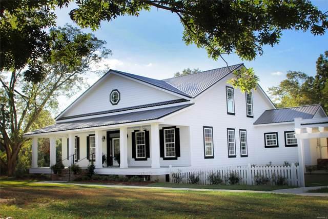 32645 Highway 87, Jack, AL 36346 (MLS #486169) :: Team Linda Simmons Real Estate
