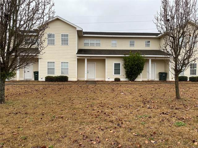 67 Courtyard Way, Enterprise, AL 36330 (MLS #486187) :: Team Linda Simmons Real Estate