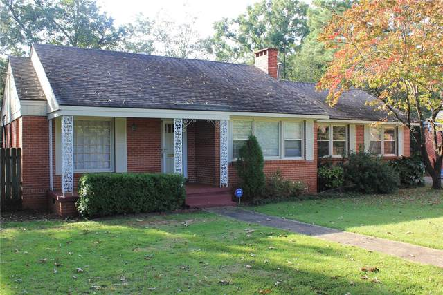 1 Calhoun Road, Montgomery, AL 36109 (MLS #486201) :: LocAL Realty